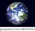 地球(美洲,南美洲)没有明星 48445941