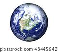 地球(美洲,北美) 48445942