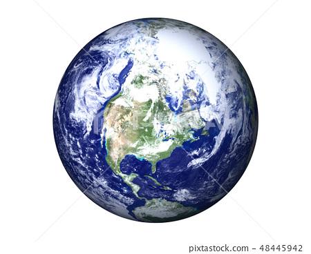 Earth (อเมริกา, อเมริกาเหนือ) 48445942