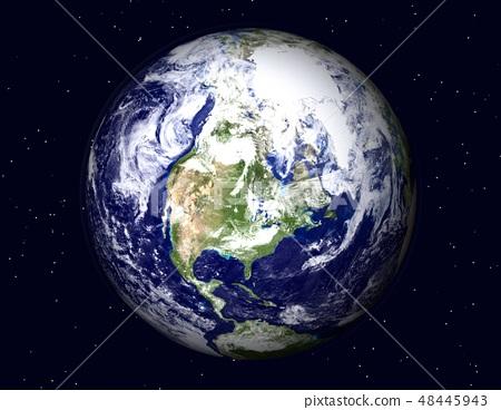 地球(美洲,北美)主演 48445943