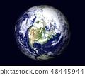 地球(美洲,北美)没有明星 48445944