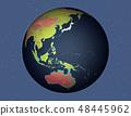 黑土(空气污染,环境破坏,黑暗世界观等)明星 48445962