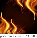 พื้นหลัง,ฉากหลัง,เปลวเพลิง 48446405