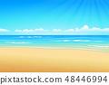 ฉากหลัง,พื้นหลัง,ชายหาด 48446994