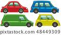 交通工具 車 車輛 48449309