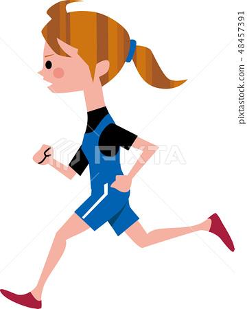 marathon 48457391