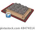 へぎそば soba noodles 48474014