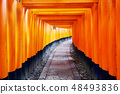 Kyoto · Fushimi Inari Shrine 48493836