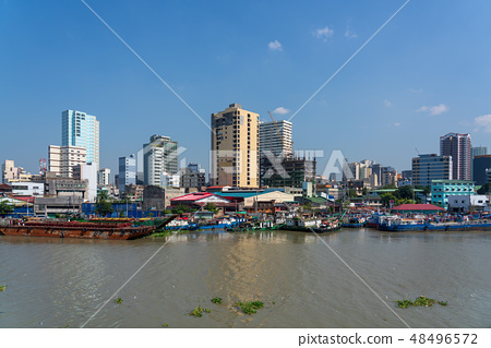 菲律賓·馬尼拉市景觀 48496572