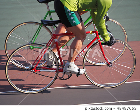 自行車比賽賽道比賽 48497665