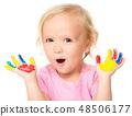 female, child, kid 48506177
