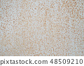 Corrosion metal texture 48509210