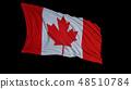 旗帜 旗 加拿大 48510784