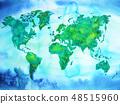 โลก,สีเขียว,เขียว 48515960