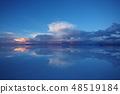 Uyuni Salar de Uyuni Bolivia 3 48519184