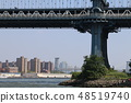 맨하탄 브릿지와 이스트 사이드 48519740