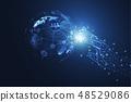 เทคโนโลยี,เครือข่าย,โลก 48529086