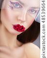 Fashion girl 48539664