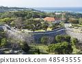 【日本·沖繩縣】世界遺產奈金城遺址 48543555
