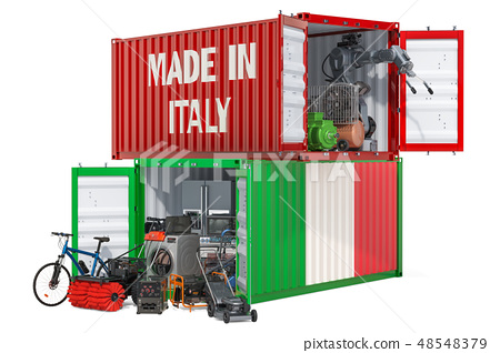 Production and shipping from Italy 48548379