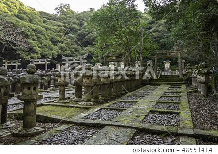 야마구치 싸리 東光寺 무덤 廟所 48551414