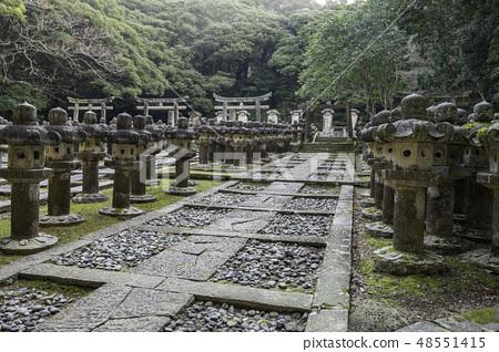 야마구치 싸리 東光寺 무덤 廟所 48551415