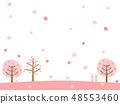 봄의 숲 3 48553460