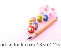 佛法,刷子和櫻花 48562245