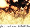 Taiheiki Amagaki Battle Battle of China Reflection figure Flame version 48562530