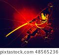 Taiheiki Amagasaki battle China reversion figure cyber version 48565236