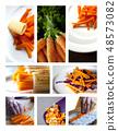 Carrots 48573082