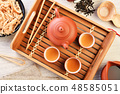 Chinese tea ceremony 48585051