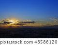 บันไดเทวดา (Taimaku Ray) และภูเขาไฟฟูจิ 48586120