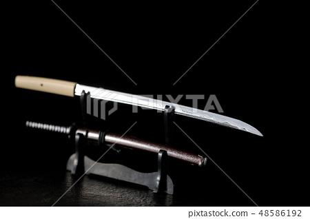 일본도 명검 칼 48586192