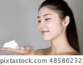 여성의 초상 48586232