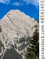 Ehrwalder Sonnenspitze - Alps Tyrol Austria 48591455