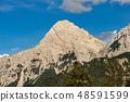 Ehrwalder Sonnenspitze - Alps Tyrol Austria 48591599