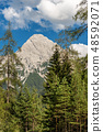 Ehrwalder Sonnenspitze - Alps Tyrol Austria 48592071
