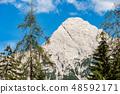 Ehrwalder Sonnenspitze - Alps Tyrol Austria 48592171