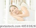 女性美容身體護理 48593828
