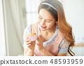 女性生活烹飪 48593959