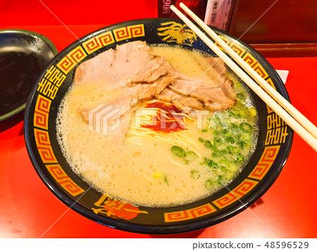 일본의 라멘 국민음식 48596529