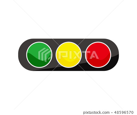 信号人行横道信号信号 48596570