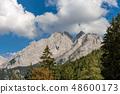 Mieming or Mieminger Range - Alps Tyrol Austria  48600173