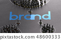 Brand Influencer or Promoters, Marketing Concept 48600333