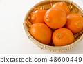 Mineola Orange 48600449