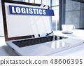 Logistics 48606395