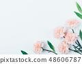 Decorative composition of bouquet  48606787