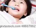 牙膏(口腔護理抗牙齒腐爛Negriga睡衣洗手間育兒育兒生活方式口) 48607662