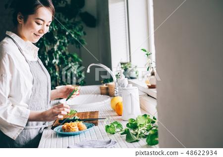 女性生活美食 48622934